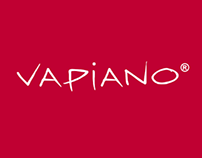 Vapiano Handwriting Fonts