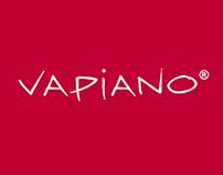 Vapiano Handwriting Fonts