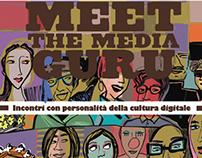Tribute to MEET THE MEDIA GURU