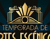 Temporada de Artes Escénicas 2014