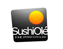 SushiOlé Ad