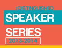 The Distinguished Speaker Series
