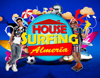 House Surfing