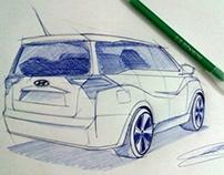concept sketches 2014