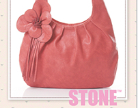 Stone Bags SS11 Catalogue
