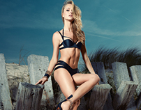 Luís Onofre SS 14 Campaighn
