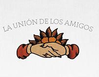 La unión de los Amigos - iPhone Wallpapers