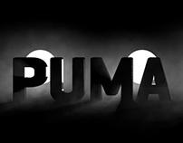 "Puma ""The Nature of The Bulls"""