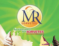 Sorvetes MR