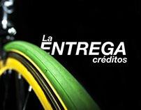 Créditos La Entrega