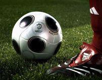 UEFA Eurocup 2008 CANAL+ (Branding)