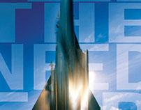 Movie Poster Design - Top Gun