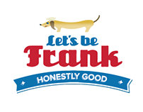 Let's Be Frank Hot Dogs: Honestly Good
