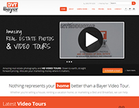 Bayer Video Tours Redesign