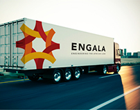 ENGALA Engineering the African Land