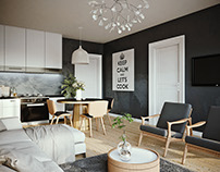 Norway Apartment