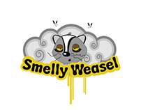 Smelly weasel