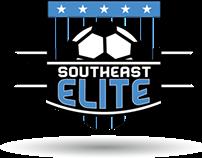 Logo Design for Southeast Elite Soccer Club