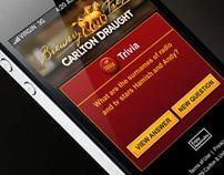 Carlton Draught Mobile