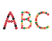 Candy Typeface