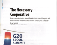 G20: The Necessary Cooperative