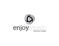 enjoymusic Logo