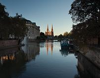 Les Quais de Strasbourg