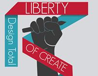 Liberty of Create