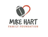 PAKMODE // Mike Hart Family Foundation Logo