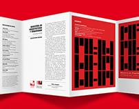 Maestría Arquitectura y Urbanismo, Univalle