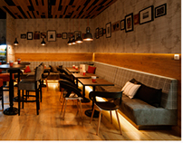 PICNIC Bistro & café