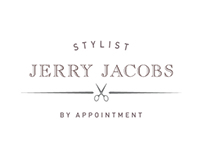 Jerry Jacobs brand development and web site design