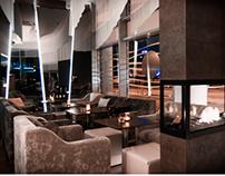 NOA Lounge Café