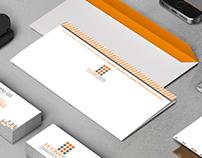 TECNYSER Corporate Identity Design