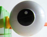 """Bug Eyes"""
