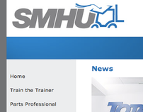 SMHU Website