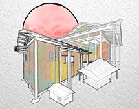 Yume Japanese Gardens '13 (Built)