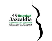 49 Heineken Jazzaldia