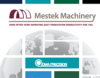 Mestek Machinery Catalog 2014