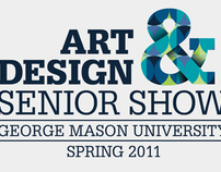 Art & Design Senior Show