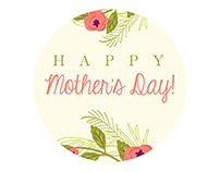 TN Mothers Day Web Banner Series
