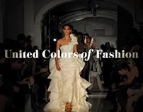 United Colors of Fashion | Brand Development