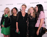 Nordstrom Opening Gala at the Americana at Brand