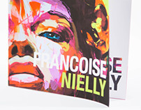 Francoise Nielly Book Design