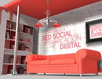 DANGLER 3D PRINTING SOCIAL NETWORK