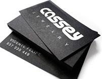 Cassey Logo
