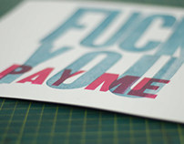 Random Prints
