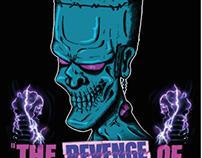 Revenge of Frankenstein