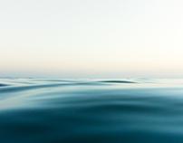 Ocean Stills