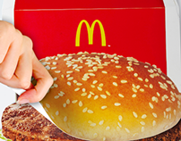 Calendario McDonald's